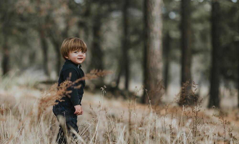 Flagstaff, Arizona Family Photography