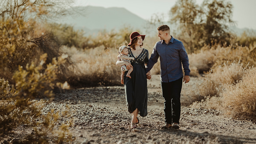 Yuma Family Photographer