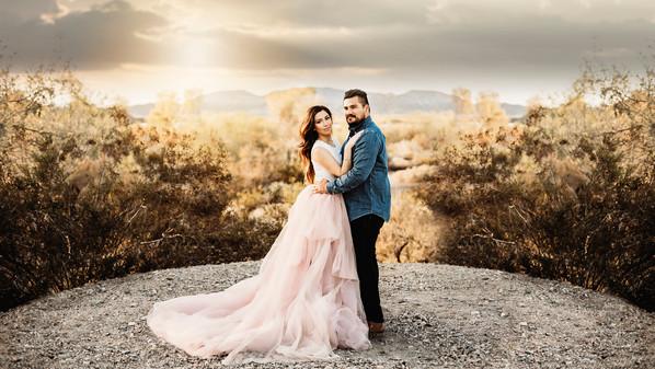 Yuma couples photographer