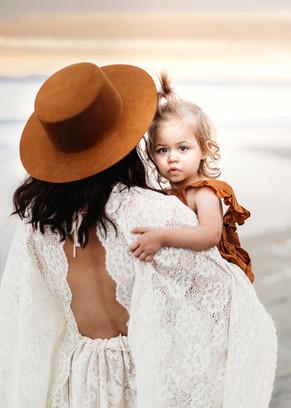Coronado, CA Family Photographer