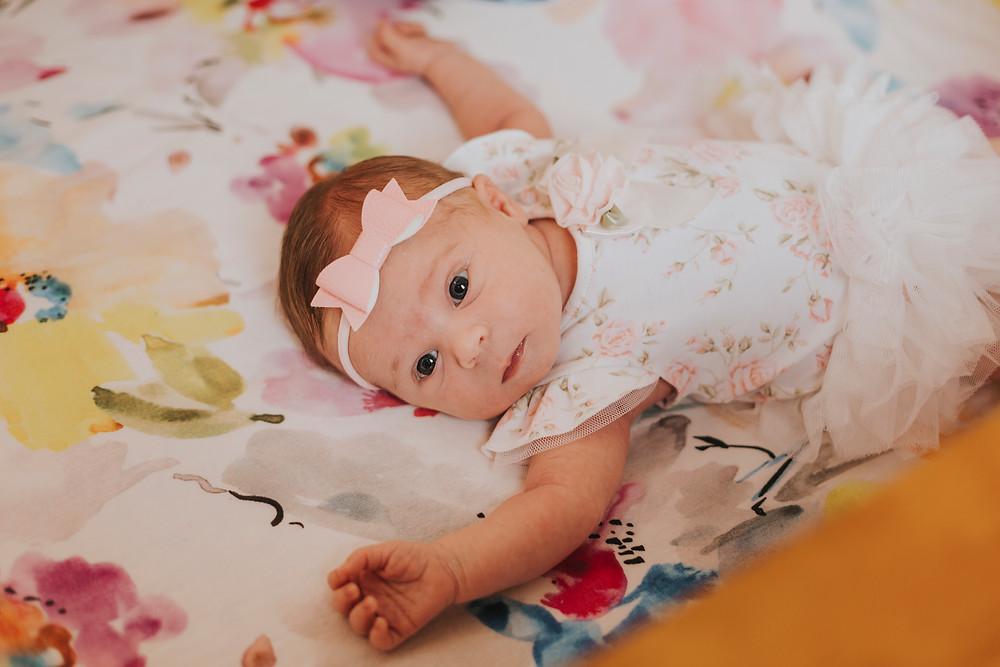 Yuma Newborn Photographer