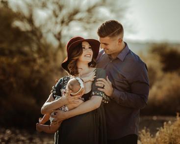 Tucson family photographer, Yuma family photographer
