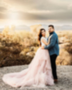Yuma engagement photographer, arizona engagement photographer