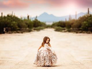 Princess Mini Sessions | Tucson, AZ