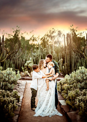 Scottsdale, AZ family photographer