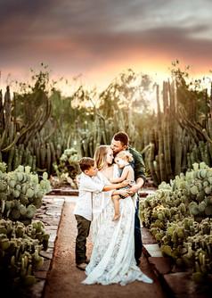 Scottsdale, AZ family photographer