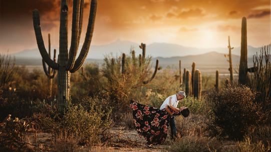 Tucson couples photography