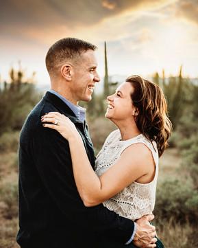 Tucson couples photographer