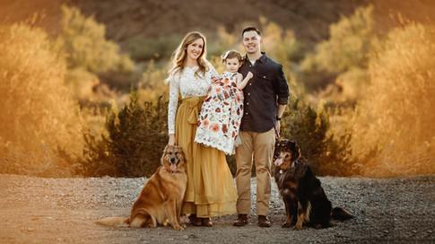 Yuma family photographer