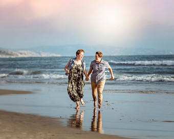 Carlsbad couples photographer