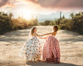 Tucson familiy photographer