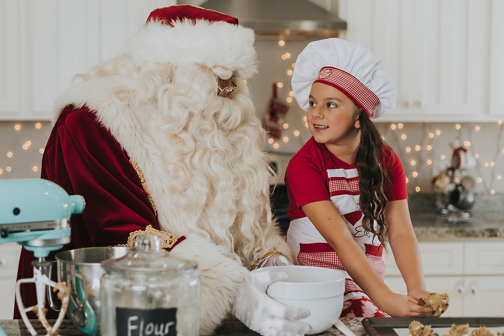 Yuma Photographer Santa Minis