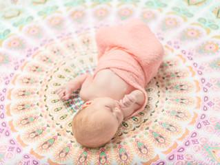 Newborn Photography | Yuma, Arizona