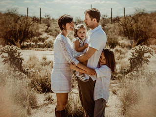 Sabino Canyon | Family Vacation in Arizona