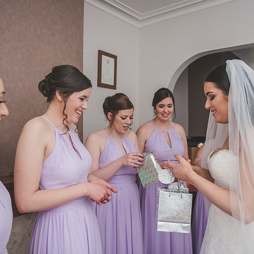 Graham Wedding Highlights