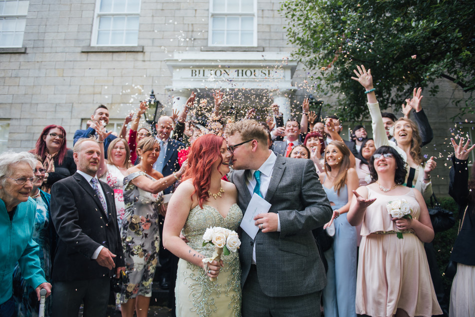 GEMMA & DAN'S HARROGATE WEDDING