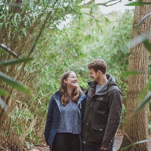 Simon & Jen