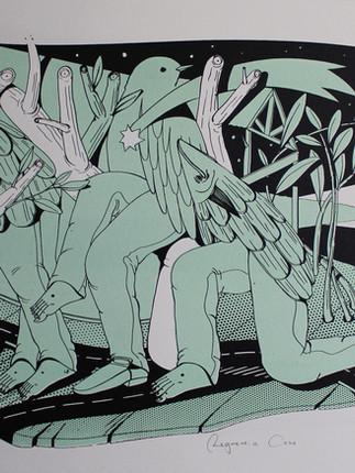 Obra 50x70