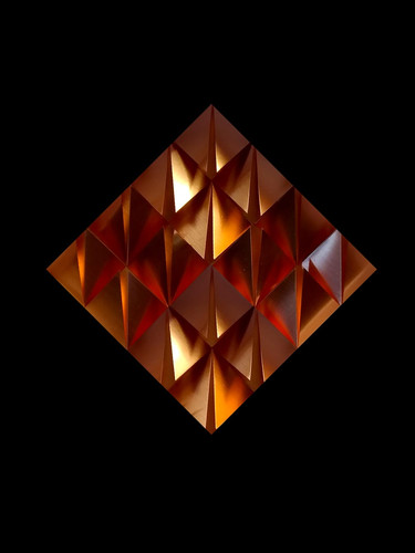 Cinético en cobre 02