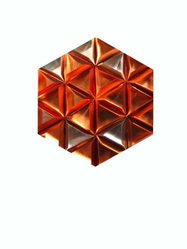Cinético en cobre 06