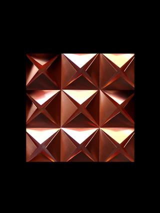 Cinético en cobre 03