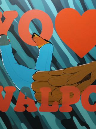 """""""Yo <3 Valpo"""""""