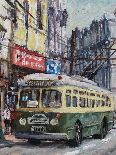 Trolley 25X30