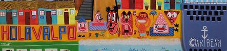 Tomás Saavedra, Galería de Arte Espacio Rojo, Valparaíso