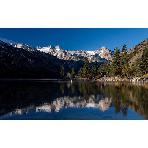 Twin Lakes // Bridgeport