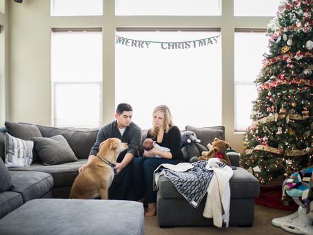 December is for Family
