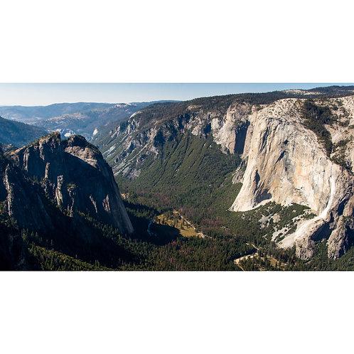 Taft Point // Yosemite
