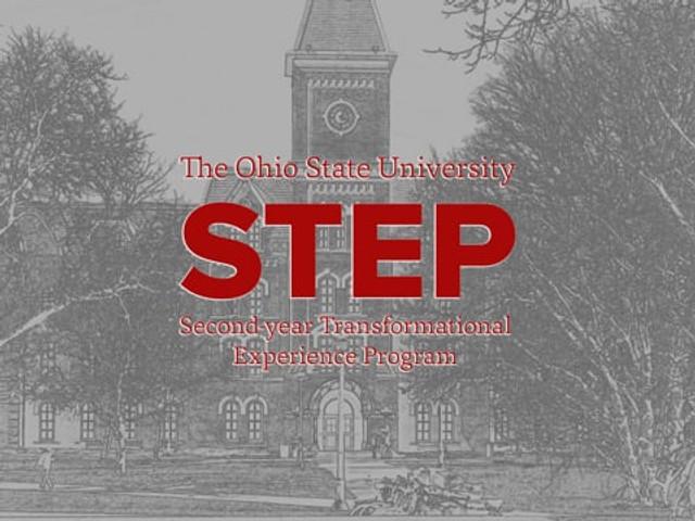 OSU STEP