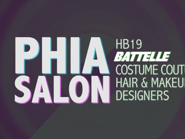 HB19: Phia Salon