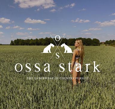 Ossa Stark Primary Logo