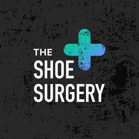 The Shoe Surgery