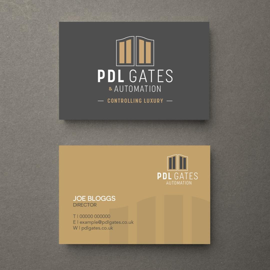PDL Gates