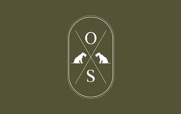 Ossa Stark Sub Logo Design