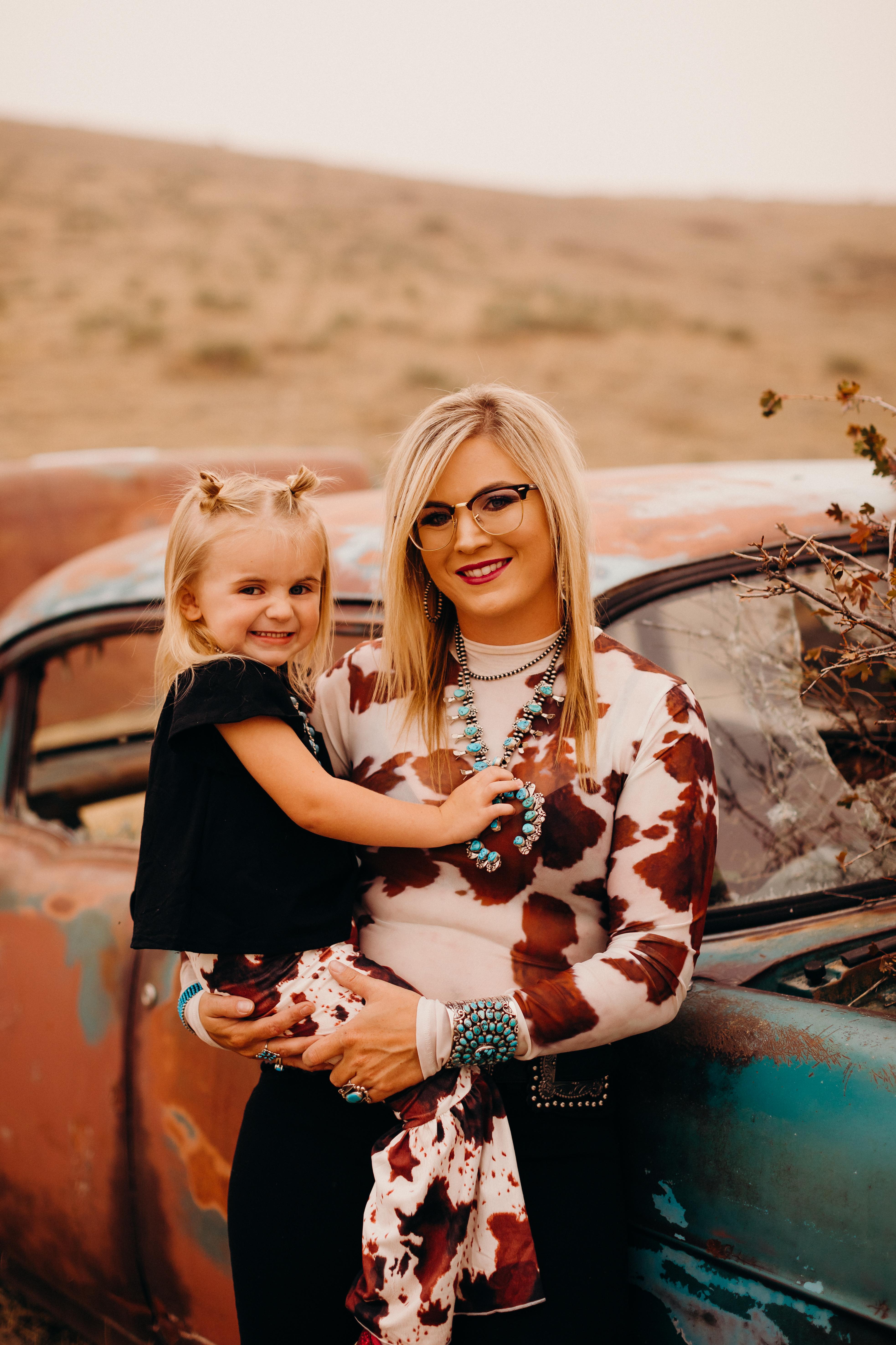Cheyenne Wyoming Family Photographer