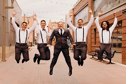 Fort Collins Wedding