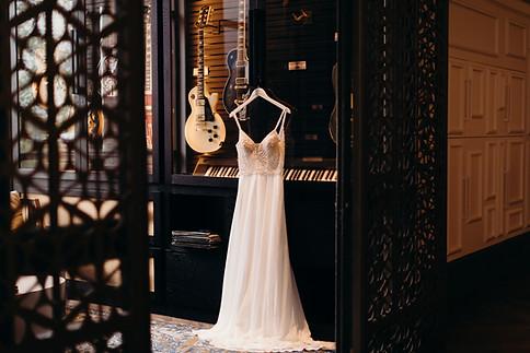 Elizabeth Hotel Wedding