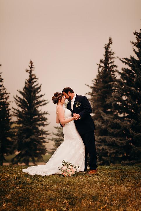 Little America Wedding