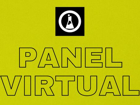 Anunciamos a las y los ganadores del panel virtual organizado por Chemistry