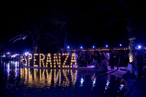 Fiesta Inaugural
