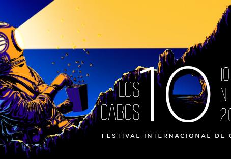 Conoce la imagen de #LosCabos10