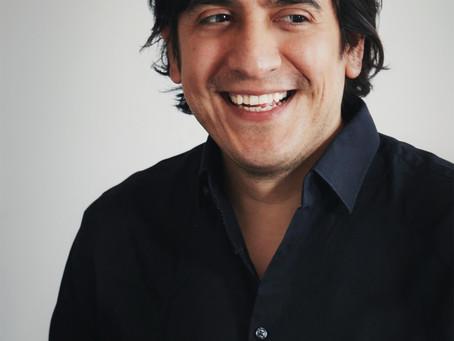 Entrevista a J. Xavier Velasco, cineasta ganador del Premio CTT EXP & Rentals en #LosCabos9