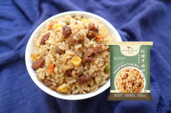 sufficient alley_stewed beef fried rice_
