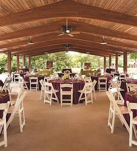Dolce Q Center - Outdoor Pavilion - 1042