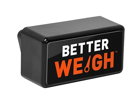 BETTERWEIGH MOBILE TOWING SCALE WITH TOWSENSE TECHNOLOGY