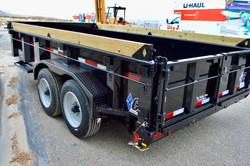 LPD 14' Hydraulic Jack