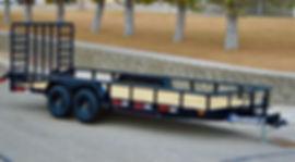 diamond C EDU. 20ft  tractor gate